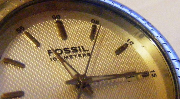 Small-Cap Stocks Too Hot to Handle: Fossil Group (FOSL)