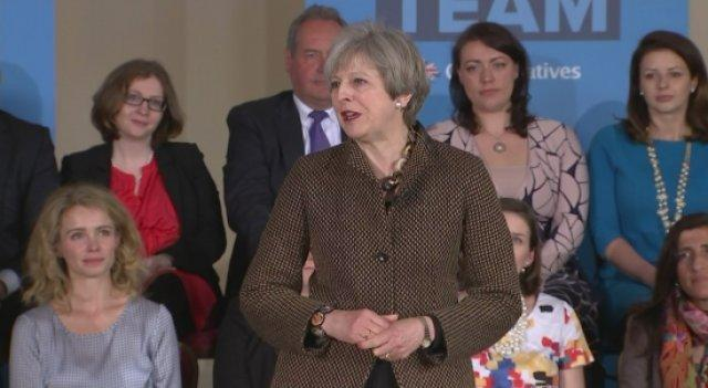 may-seeks-strong-mandate-for-brexit-negotiations