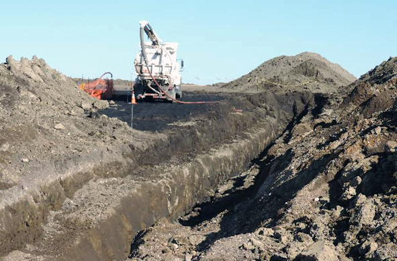 ND waits 11 days to tell public about oil spill