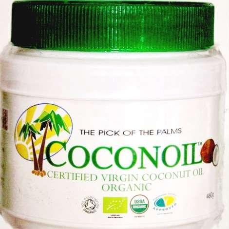 10 Clever Beauty Uses for Coconut Oil