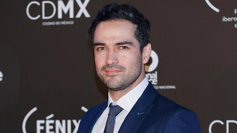 The 35-year-old Mexican actor makes an effort to choose projects that elevate him and communicate a message.