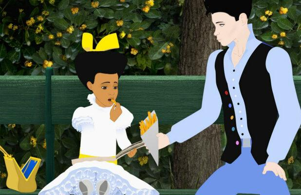 'Dilili in Paris' Film Review: Animated French Period Saga Provides a History Lesson for Kids