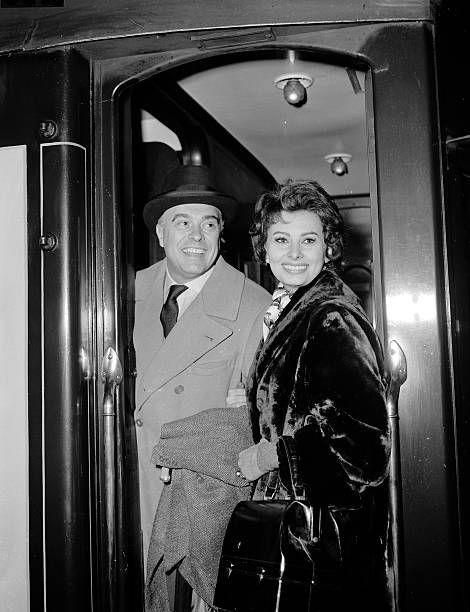"<p>During filming of <em>The Pride and the Passion</em>, Loren became involved with Grant and Italian film producer, Carlo Ponti, whom she met at a beauty contest years earlier. She ultimately chose Ponti, who was 25 years her senior, marrying him by proxy in Mexico in 1957. Complications from his annulment took a decade to untangle before the marriage was legally recognized in Italy. The <a href=""https://www.nytimes.com/2007/01/11/movies/11ponti.html"" rel=""nofollow noopener"" target=""_blank"" data-ylk=""slk:two remained married until his death in 2007"" class=""link rapid-noclick-resp"">two remained married until his death in 2007</a> — a rare example of lasting love in the entertainment industry.</p>"