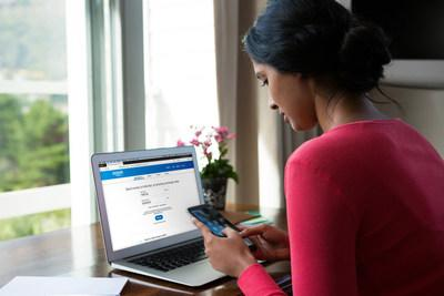 Today, PayPal launched Xoom, its international money transfer service in Canada. (CNW Group/PayPal Canada)