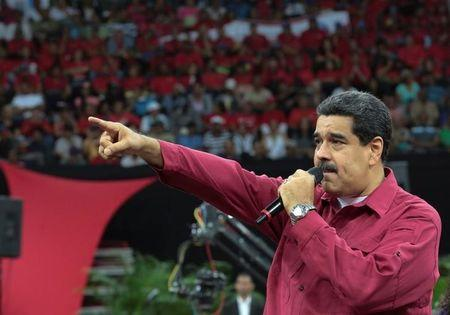 Venezuela: Helicopter attack a failed coup attempt?