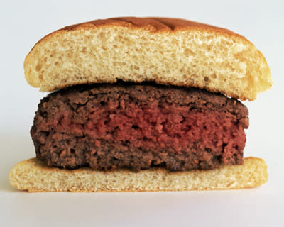 """<div class=""""caption-credit""""> Photo by: Photo by Conde Nast Digital Studio</div><b>Searing a Steak or a Burger """"Seals In"""" Its Juices <br></b> <br> No. This one sounds so awesome that we want it to be true, but folks have <a rel=""""nofollow noopener"""" href=""""http://www.seriouseats.com/2010/10/the-food-labs-top-6-food-myths.html"""" target=""""_blank"""" data-ylk=""""slk:tested it"""" class=""""link rapid-noclick-resp"""">tested it</a> and found that searing before roasting can sometimes diminish meat's juiciness. What searing does is provoke the Maillard reaction, when heat causes the proteins in meat to brown. The resulting molecules have a slightly sweet, very meaty flavor that appeals to many of us. So keep searing! Just don't do it for """"the juice."""""""