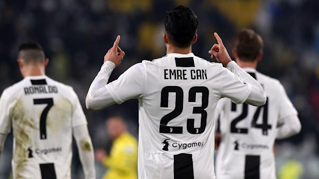 Cristiano Ronaldo had a penalty saved against Chievo on Monday, though it had little impact as Juventus still cruised to a 3-0 win.