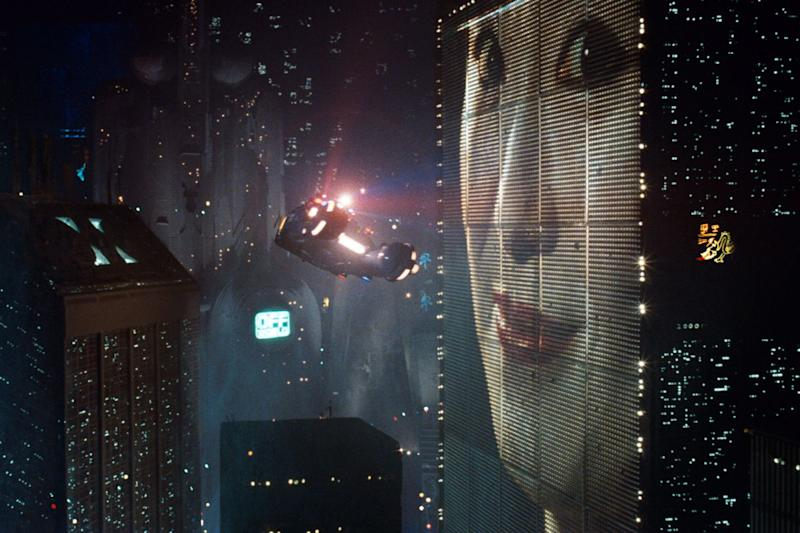Blade Runner (Credit: Warner Bros)