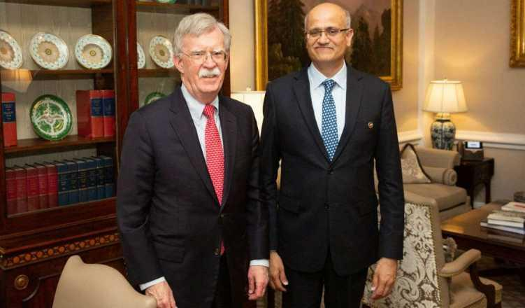 India, US seek tangible and irreversible action by Pakistan against terrorists