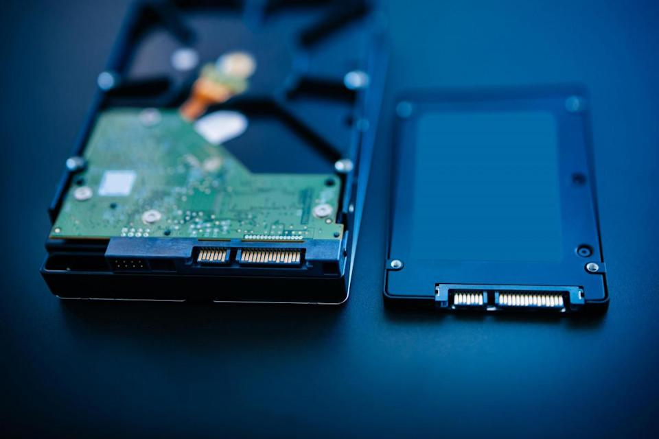 solid state drives vs hard disk hdd ssd header
