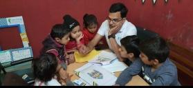 Teach 'delayed gratification', don't label kids as 'stubborn': Paediatrician in parenting workshop held in Indore