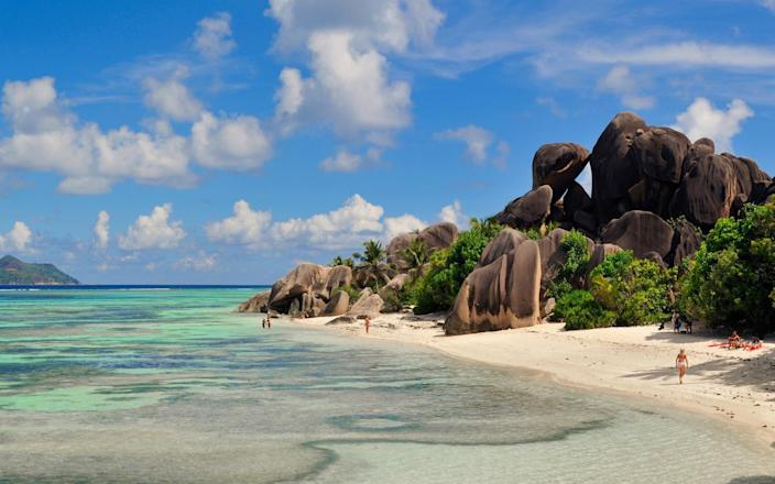 The Seychelles is reopening to tourists - Getty