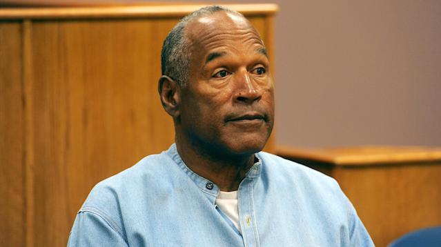 'Simpsons' Producer Reveals The O.J. Simpson Cameo That Never Was
