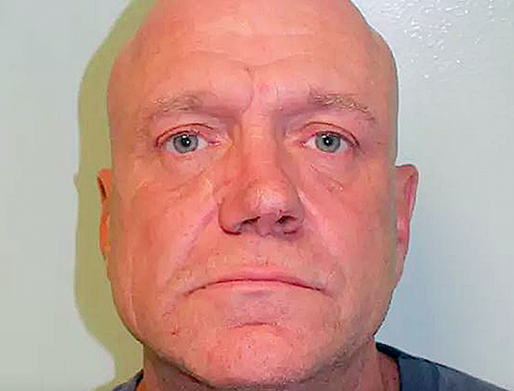 Jason Hopwood was handed 200 hours of community service for his role in the burglary (PA)