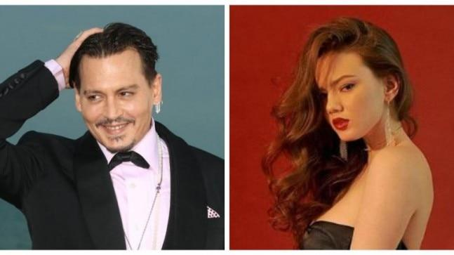 Johnny Depp has seemingly moved on from his turbulent relationship with Amber Heard and is expected to settle down with Russian dancer Polina Glen.