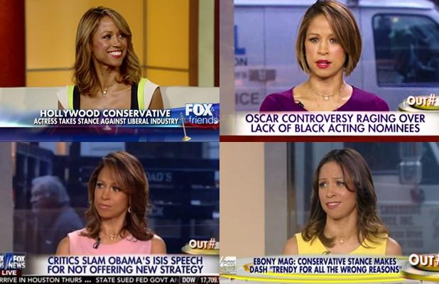 Former 'Clueless' Star Stacey Dash's 9 Most Outrageous Quotes (Photos)