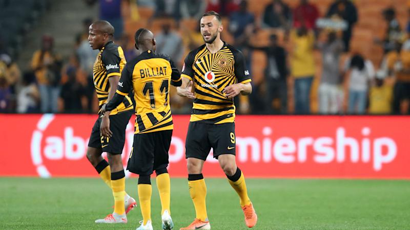 Kaizer Chiefs 1-0 Chippa United: Billiat silences critics as Amakhosi return to winning ways