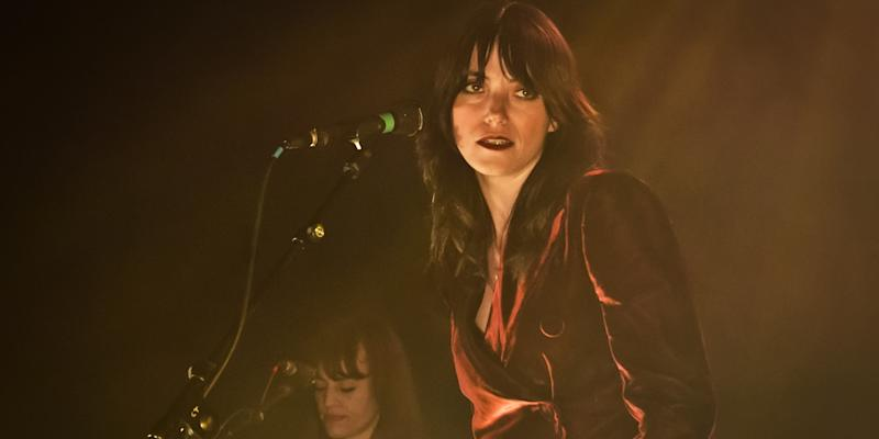 Sharon Van Etten Announces New Short Film Departure : Watch the Trailer