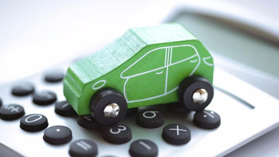 Finance or lease: How to win at buying new cars