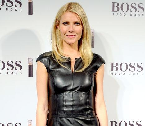 Gwyneth Paltrow Emails Celeb Pals Not to Talk to Vanity Fair: Report