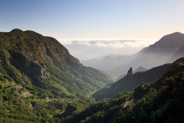 Police hunt for British hiker missing in Canary Islands
