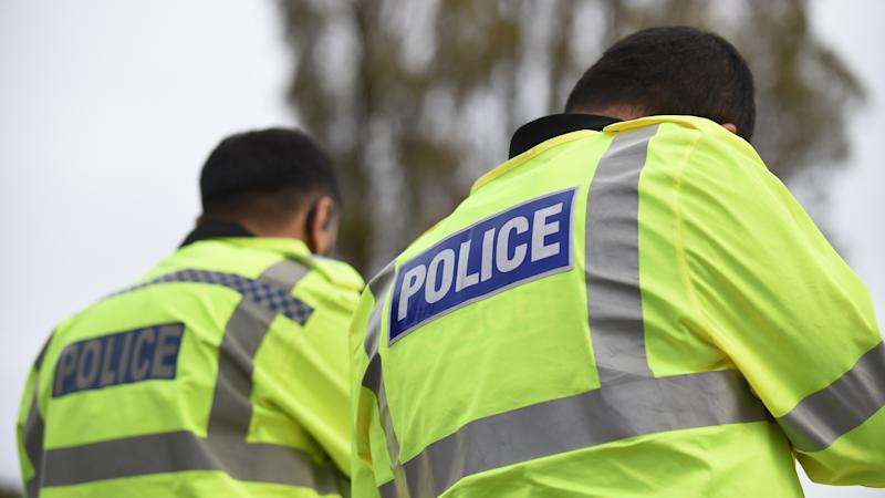 Police given more time to question terror suspects arrested in Dover