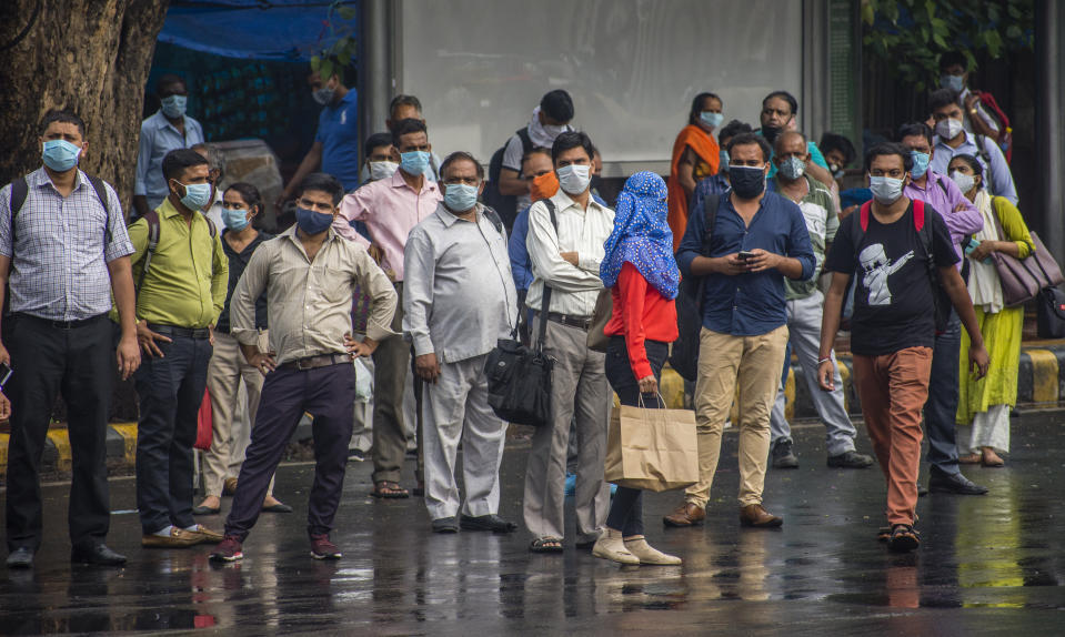 India overtakes UK to become the fourth-worst coronavirus-hit country