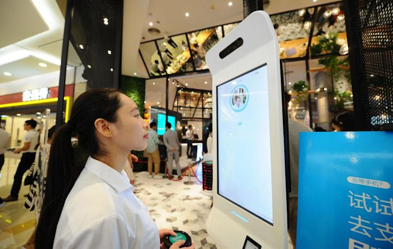 As Apple introduces its Face ID feature in its latest iPhone X, there's another company incorporating facial recognition technology in its operations. KFC in China has jumped on the bandwagon, making it as easy as ever for customers to now order a fried bucket of chicken. Source: Getty