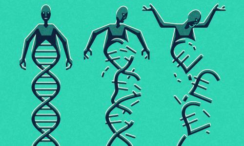 Your DNA is a valuable asset, so why give it to ancestry websites for free?