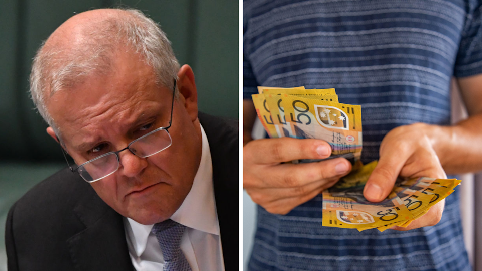 The Fair Work Commission is currently mulling the minimum wage rate. Images: Getty.