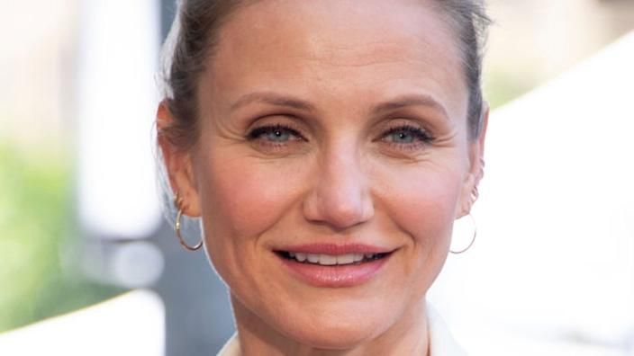 Cameron Diaz finally reveals why she quit her acting career