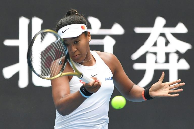 Tennis talents: Osaka meets Andreescu in mouthwatering China Open quarter-final