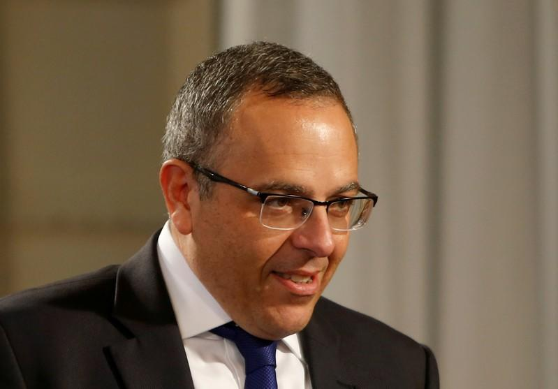 Maltese businessman accuses top government officials in murder case