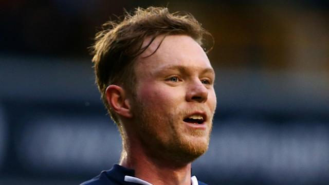 Millwall striker Aiden O'Brien scored on his debut as the Republic of Ireland held Poland to a 1-1 draw in a friendly.
