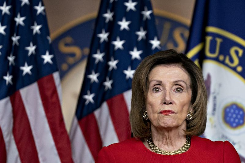 "The Week in Washington: Speaker Pelosi Is ""Never Afraid and Rarely Surprised"""