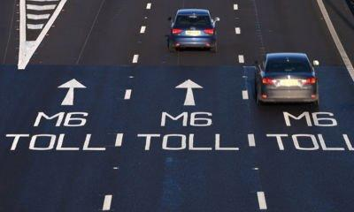 UK pensions lifeboat to invest £150m in M6 toll road deal