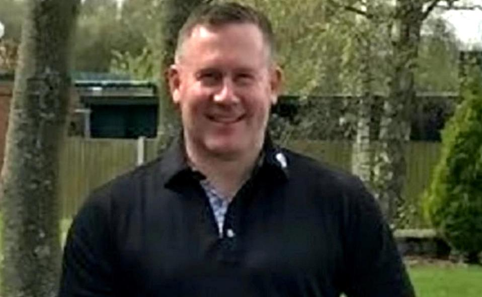 <em>David Julian Williams, 49, was killed as a result of two assaults outside pubs on the night of the Belgium's group match in the World Cup (Picture: SWNS)</em>