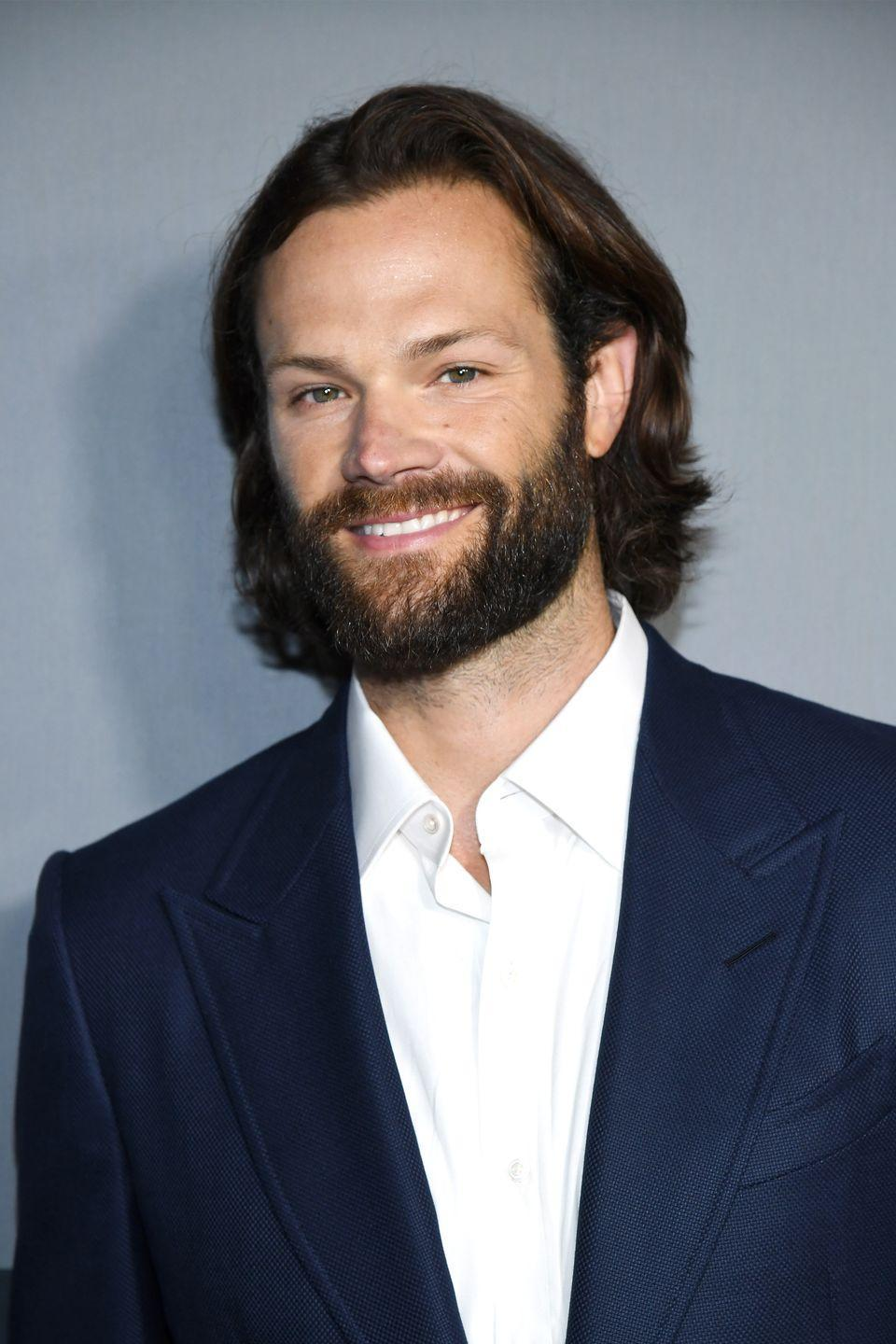 "<p>The 37-year-old actor is ending his record-breaking 15 season run as monster hunter Sam Winchester on the fantasy TV series <em>Supernatural </em>in 2020. Fear not, he'll be back on TV before you know it. Padalecki is set to star in the series revival of <em>Walker, Texas Ranger</em>.</p><p><strong>Related: <a href=""https://www.redbookmag.com/life/g31249839/new-tv-shows/"" rel=""nofollow noopener"" target=""_blank"" data-ylk=""slk:19 New TV Shows We Can't Wait to Binge"" class=""link rapid-noclick-resp"">19 New TV Shows We Can't Wait to Binge</a></strong></p>"