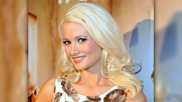 Holly Madison Reveals Baby's Gender