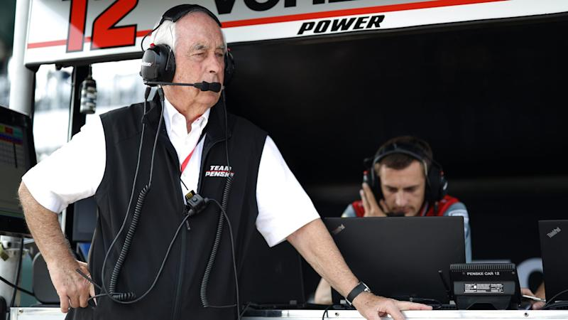 Penske has purchased Indycar Series and IMS