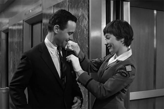 "<strong><em><h3>The Apartment</h3></em><h3>, 1960</h3></strong><h3><br></h3><br>This Billy Wilder classic is easily the best film involving New Year's Eve ever. Shut up and deal, indeed.<br><br><strong>Watch On: </strong>Amazon Instant Video<span class=""copyright"">Photo: Courtesy United Artists.</span>"