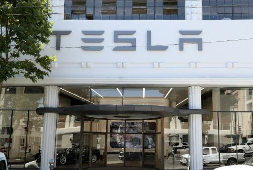 Tesla supera a General Motors en valor de mercado