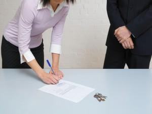 Signing document with some keys