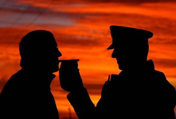 UK drink-drive deaths on the increase for first time in years