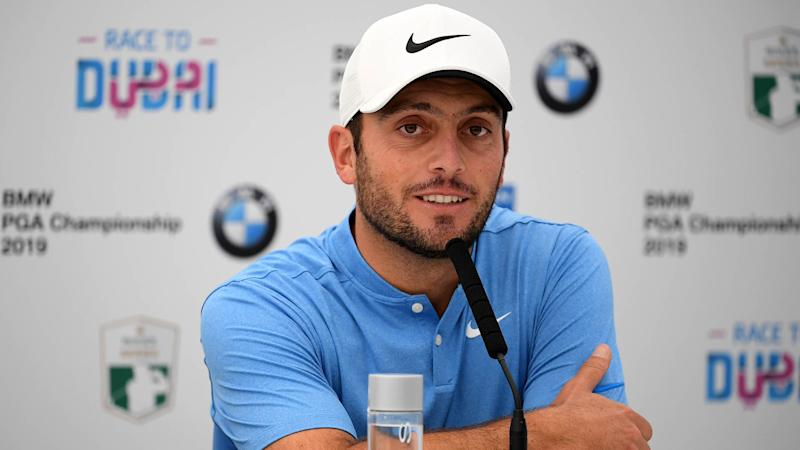 Molinari on combining PGA and European Tour schedules: 'Learn as you go'