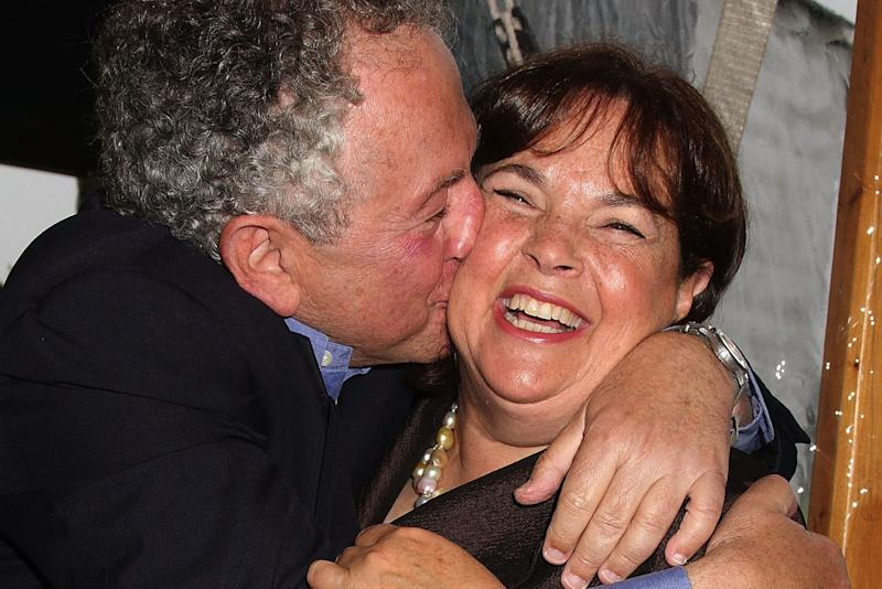 A Word on Why Ina Garten Never Had Children