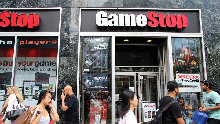 GameStop offers $150 trade-in credit and a free game when