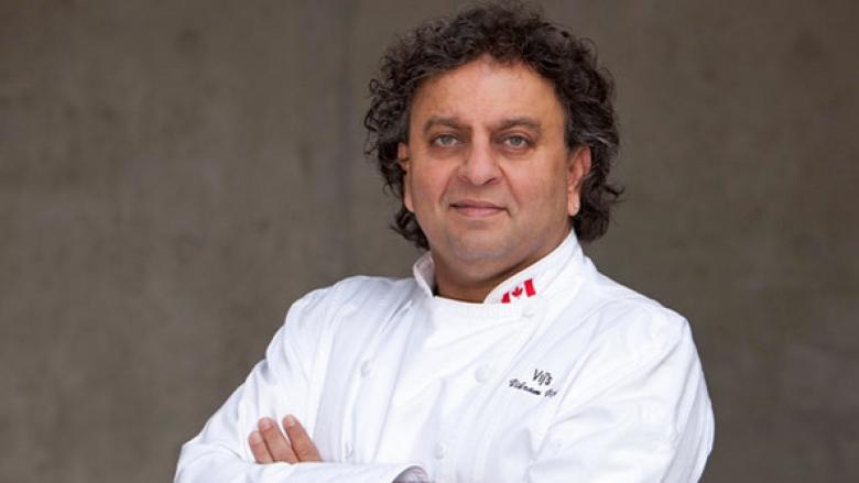 Renowned Canadian chef Vikram Vij on appealing to 'picky eaters'