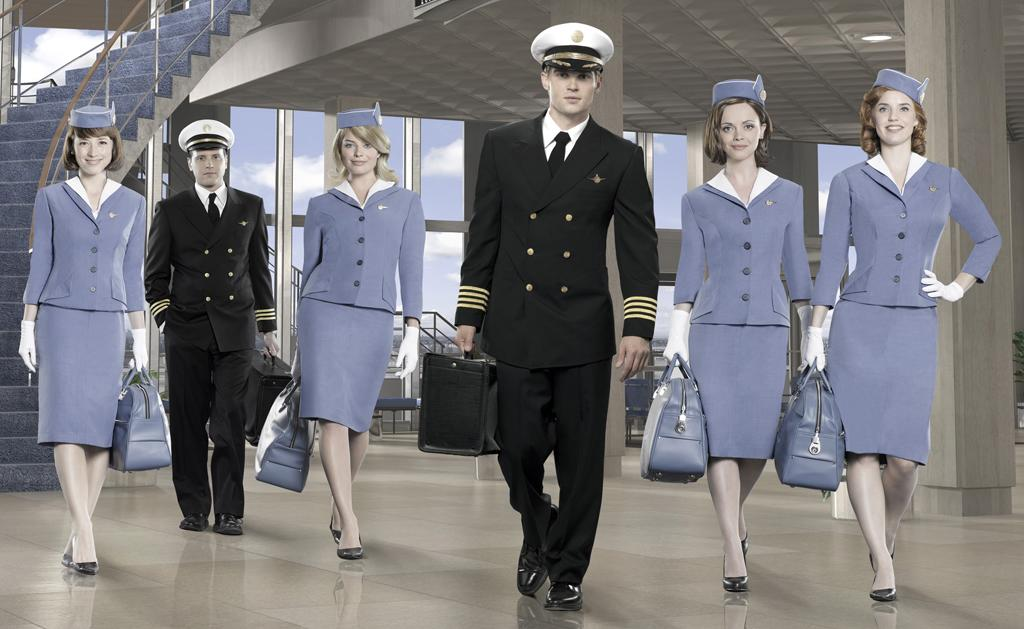 "<b>""Pan Am"" (ABC)</b><br><br>Read more on our <a href=""http://tv.yahoo.com/shows-in-trouble"">Shows in Trouble</a> page"
