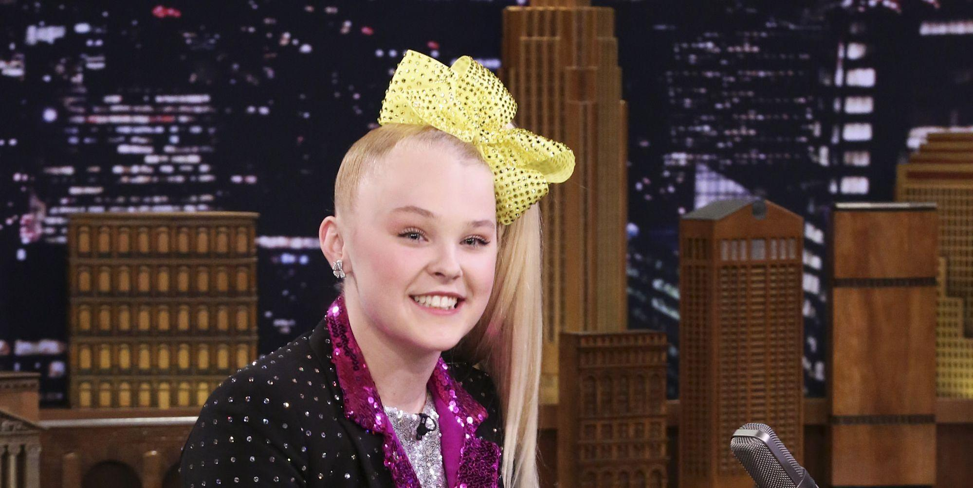 Jojo Siwa Calls Out Another Dance Moms Star On Tiktok